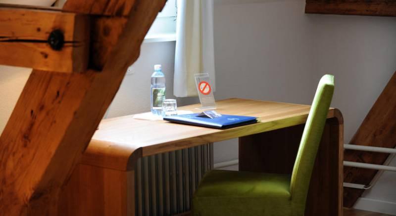 Hotel Bildungszentrum 21