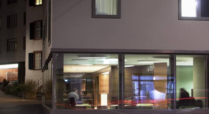 Hotel D - Basel