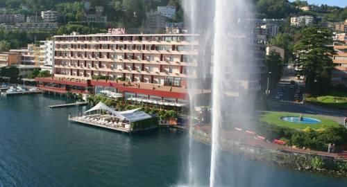 Grand Hotel Eden