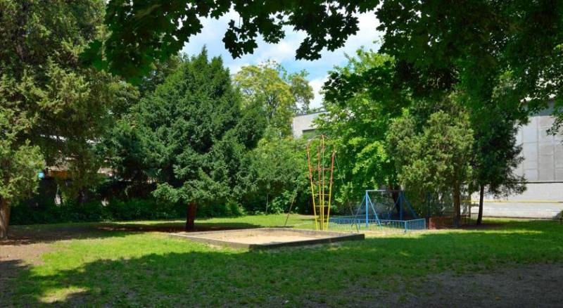 Ambiente Serviced Apartments - Dunajská