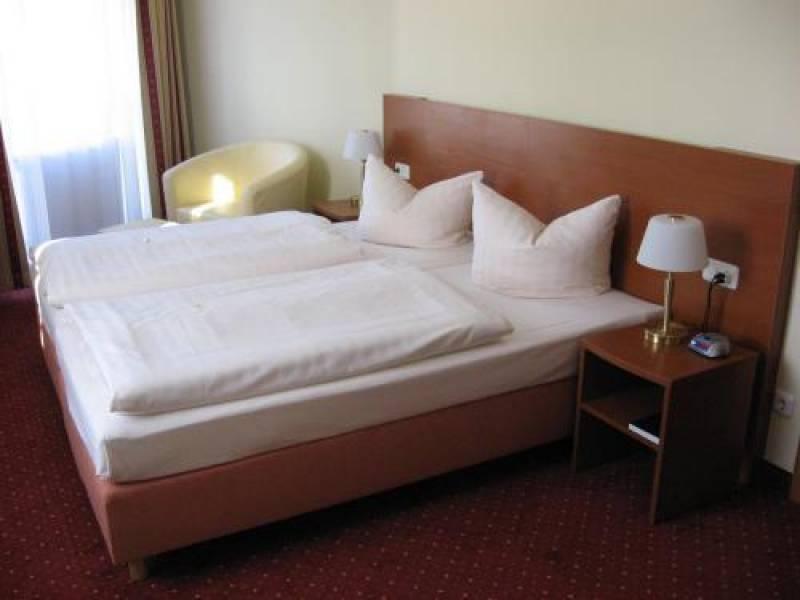 Azimut Hotel Dresden