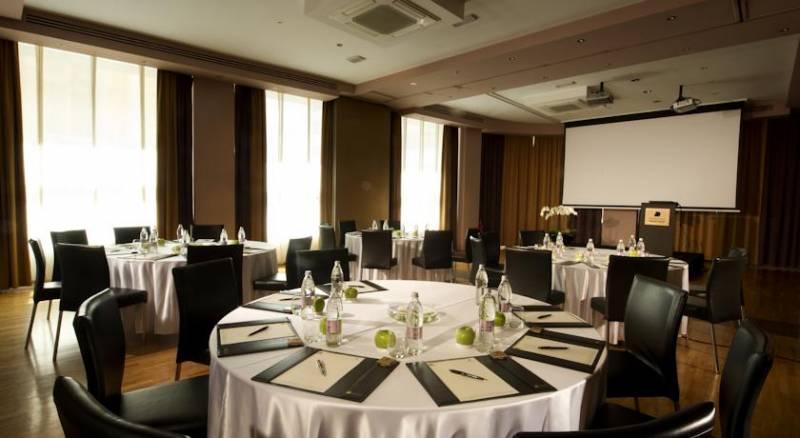 Best Western Premier Hotel Slon