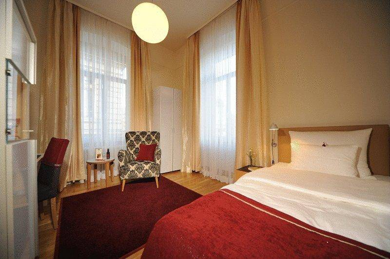 Best Western Premier Hotel Victoria