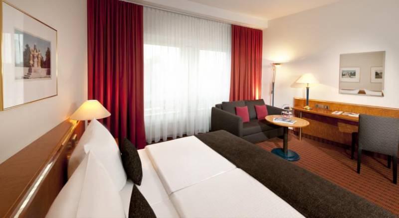 Dorint Hotel Dresden