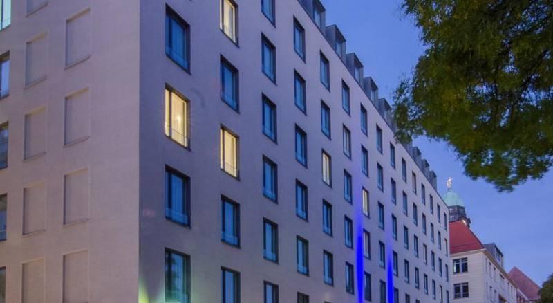 Holiday Inn Express Dresden City Centre