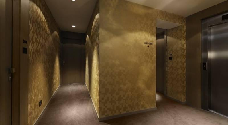 Hotel Cubo