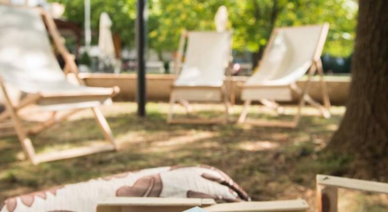 Hotel Park – Urban & Green