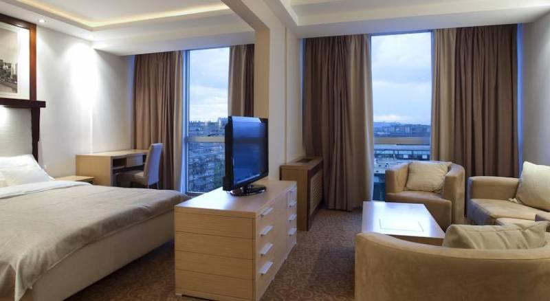 Hotel Tulip Inn Putnik Belgrade