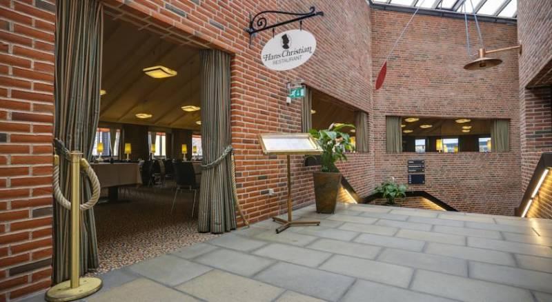 Radisson Blu H.C. Andersen Hotel, Odense