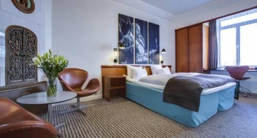 Best Western Hotel City
