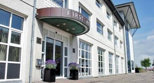 First Hotel Aalborg