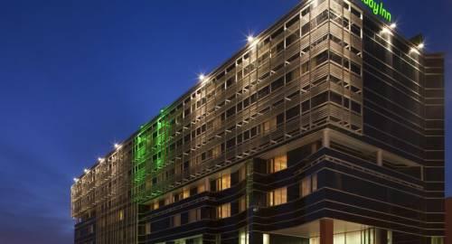 Holiday Inn Belgrade