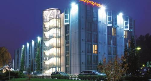 Leonardo Hotel Hannover Airport