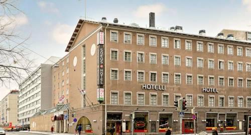 Original Sokos Hotel Seurahuone Turku