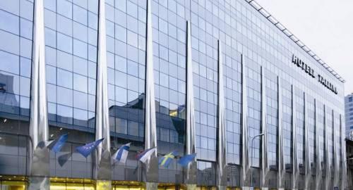 Tallink City Hotel