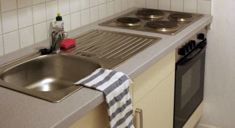 Aparion Apartments Leipzig Family