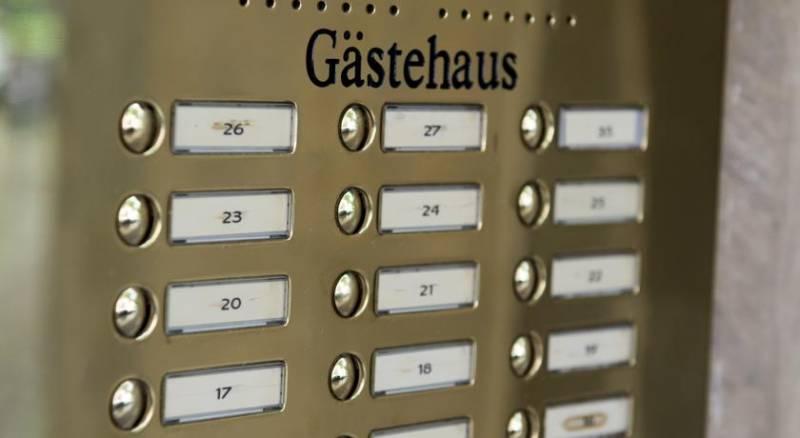 Apartmenthaus Feuerbach
