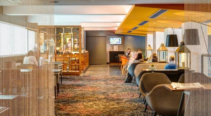 Apex Grassmarket Hotel (formerly Apex International Hotel)