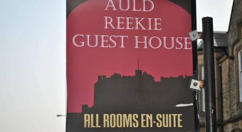 Auld Reekie Guest House