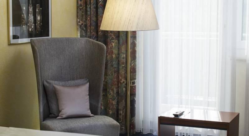 Best Western Hotel Windorf