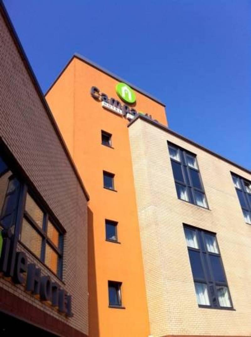 Campanile Hotel Glasgow SECC