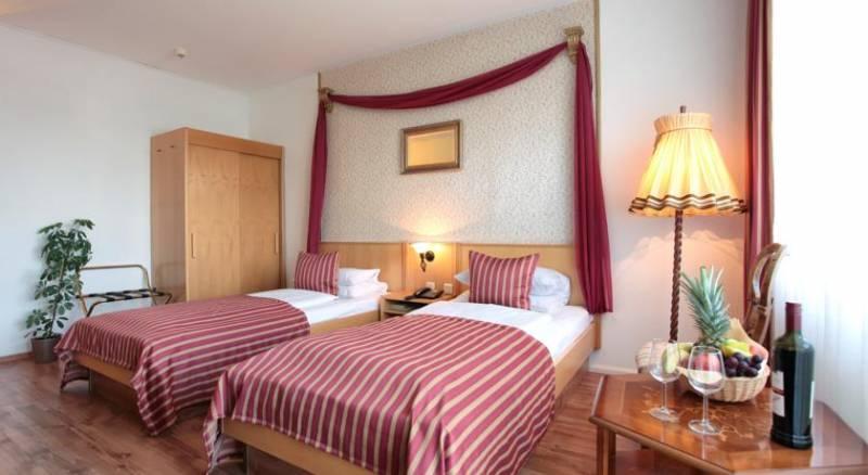 Comfort Hotel Weimar