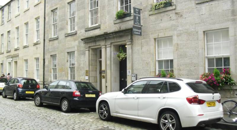 Edinburgh Central Guest House