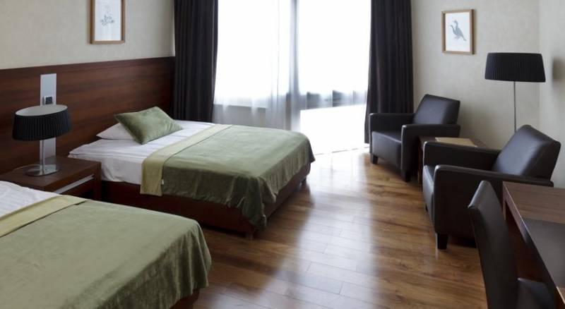 Grand Hotel Reykjavík