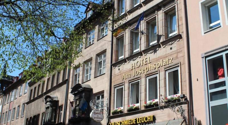 Hotel Am Josephsplatz