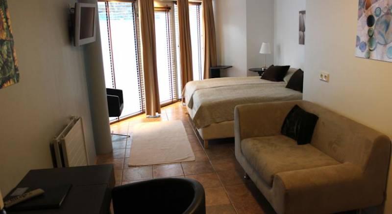 Hotel Frón