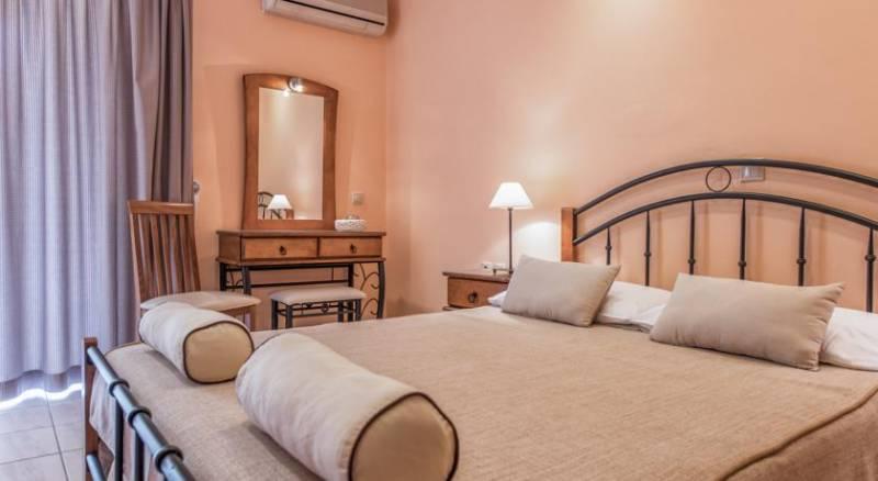 Hotel Varres