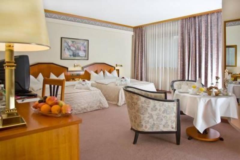 IBB Hotel Passau City Centre