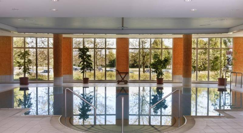 Park Inn by Radisson Weimar