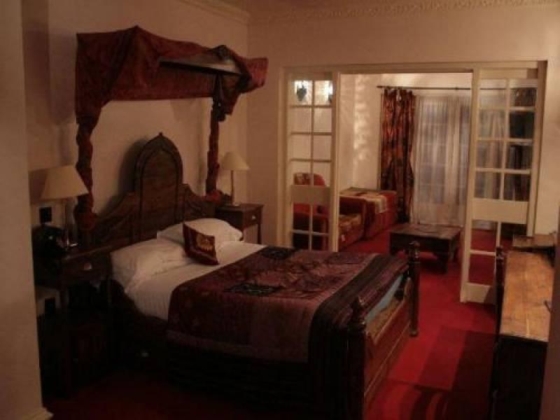 The Original Raj Hotel