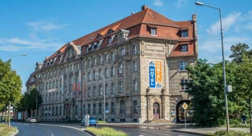 A&O Leipzig Hauptbahnhof