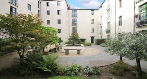 Coady Apartment