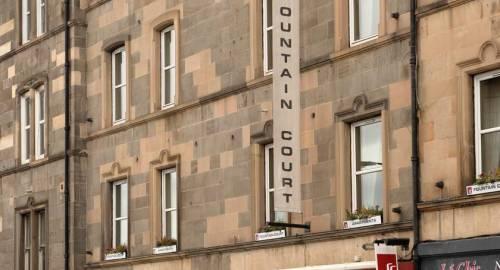 Fountain Court Apartments - Morrison
