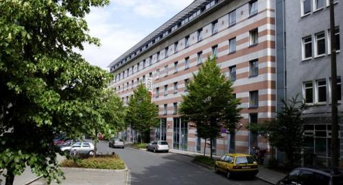 InterCityHotel Nürnberg