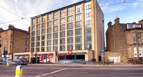 Tune Hotel - Haymarket, Edinburgh