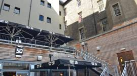 Smart City Hostels by Safestay, Edinburgh