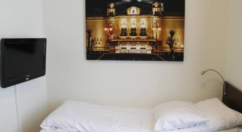 Best Western Plus Hotel Hordaheimen