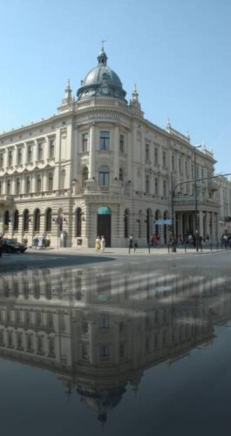 IBB Grand Hotel Lublinianka