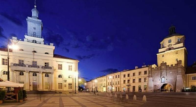 Mercure Lublin Centrum