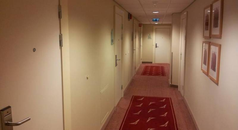 Scandic Seilet Hotel