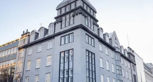Apótek Hotel Reykjavík