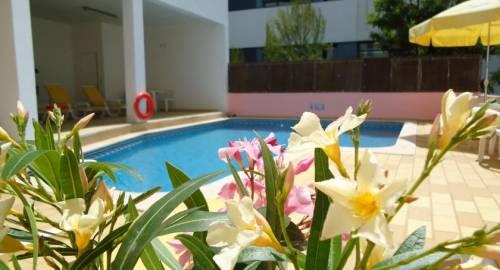 Hotel Marina S. Roque