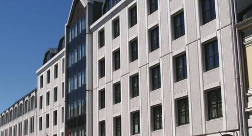 Hotel Norge - Scandic Partner