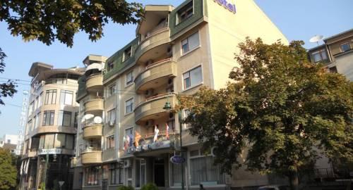 Hotel Tim's