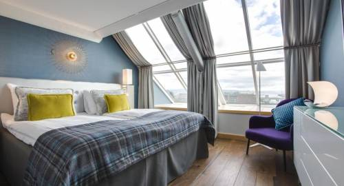 Radisson Blu Royal Garden Hotel, Trondheim