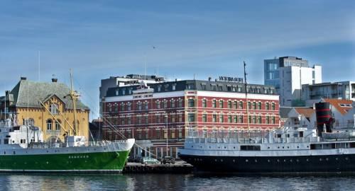 Victoria Hotel - Scandic Partner